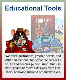 Educational Tools Card descriptor