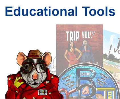 Image Link to Educational Tools Page