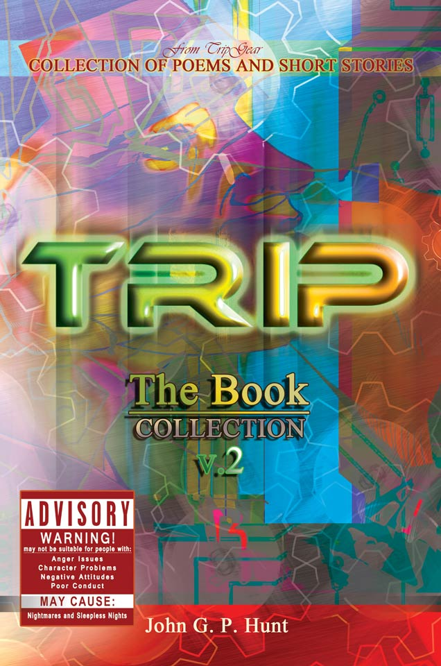 Trip the Book collectionVolume2 CoverB 6x9 636px Q45