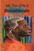 Cover illustration from My Thoughts 2: Recalibrate